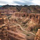 Путешествия и туры по Алматы